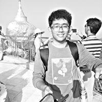 MG Min Khant Kyaw