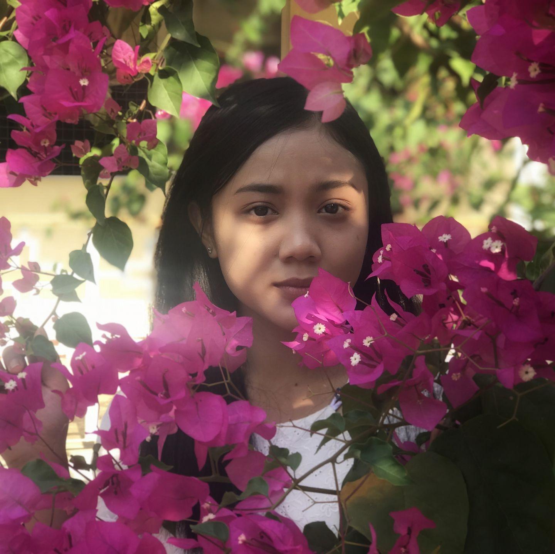 Swe Swe Nyein