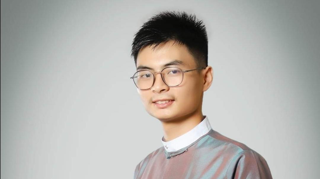 Ko Sai Han