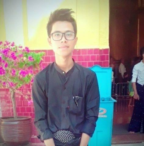 Htut Lynn Htwe