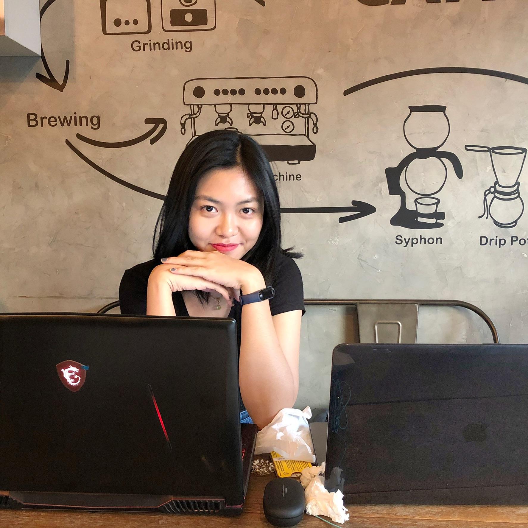 Kyawt Kay Khine Htet