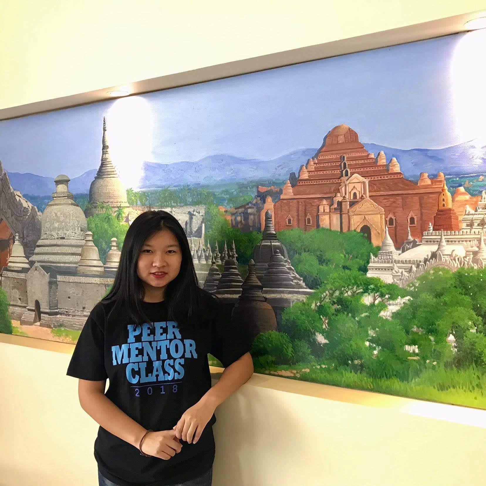 Yu Nandar Aung