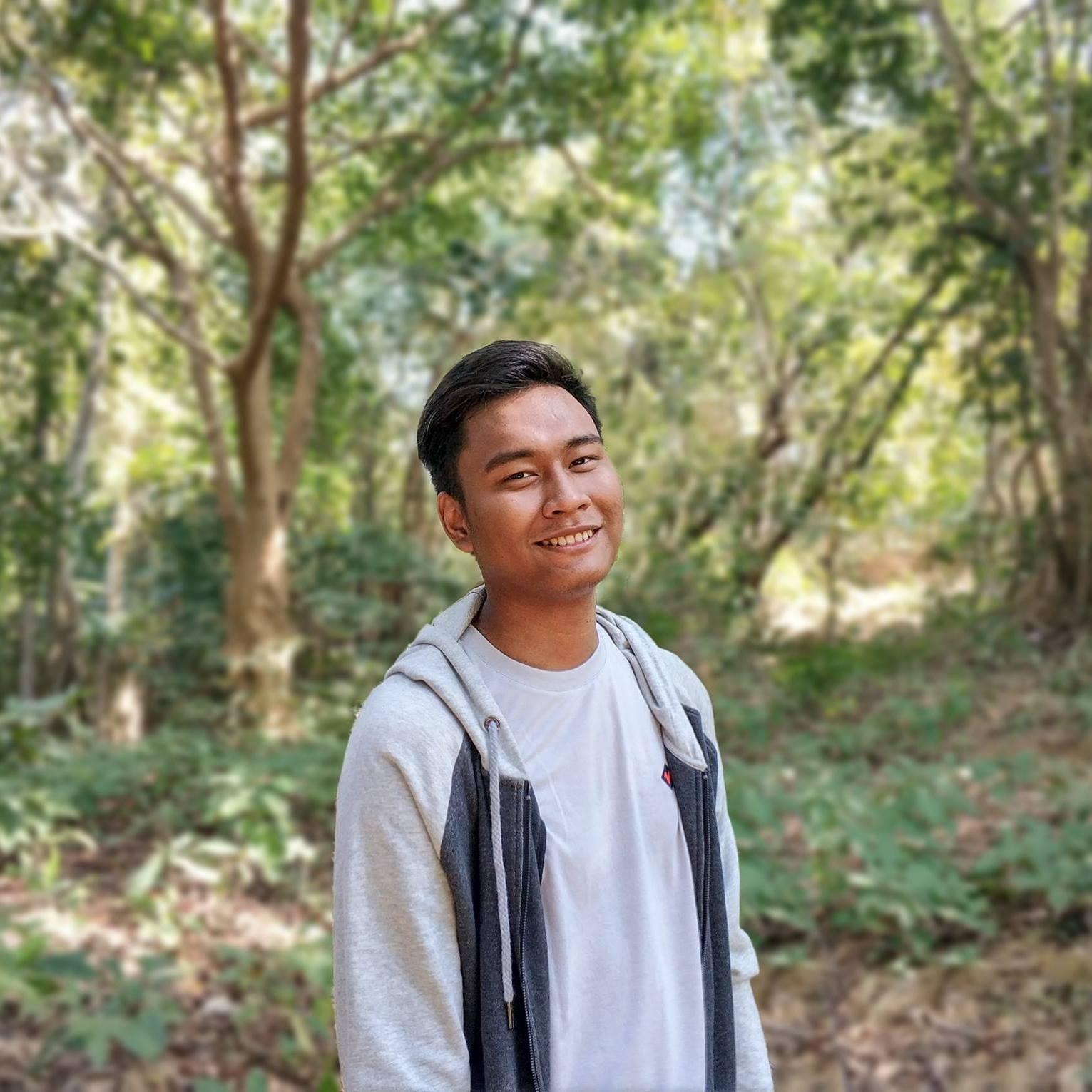 Min Thant Khin Maung