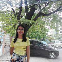 Khin Pyae Sone
