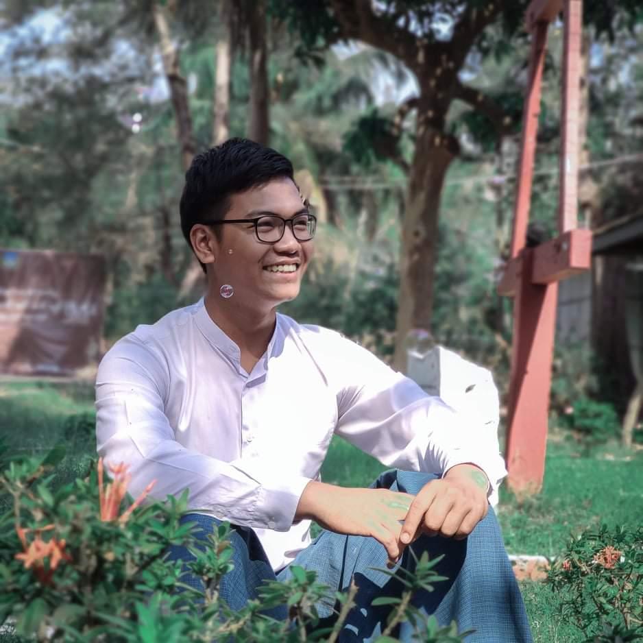 Than Soe Aung