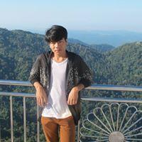 Zayar Phyo
